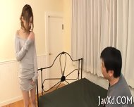 Asian Nun Gets Banged - scene 3