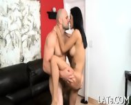 Hot Couples Explosive Workout - scene 12