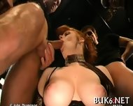 Hearty Servings Of Man Proteins - scene 10