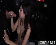 Creating Wild Blowjob Excitement - scene 4