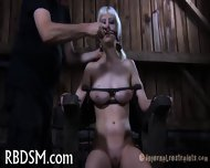 Demeaning A Chained Beauty - scene 8