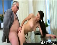 Wild Banging With Young Chick - scene 10