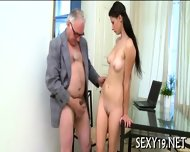 Wild Banging With Young Chick - scene 3