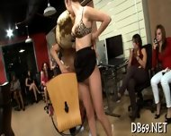 Naughty Blowjobs From Hot Chicks - scene 11