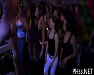 Naughty Orgy Party - scene 8
