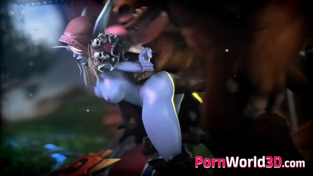 The Best Animated Compilation of Game Babes with Gentle Cunt