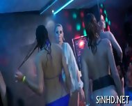 Raunchy And Wet Partying - scene 8