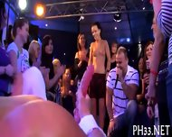 Amazing Sex Party - scene 3