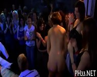 Amazing Sex Party - scene 4