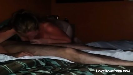 Nasty Amateur Wife Takes Her Lovers Cock Deep In Her Tight Asshole - scene 2