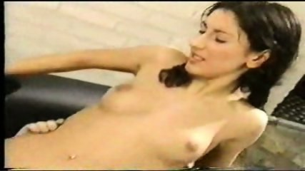 Nice Girl in Action - scene 8