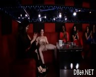 Exciting Schlong Sucking Session - scene 3