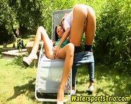Goldenshower Babes Piss - scene 7