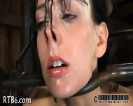 Intensive Punishment For Beauty - scene 8