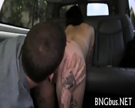 Delightsome Hand And Blowjob - scene 9