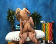 Hot And Errotic Pussy Pleasuring - scene 9