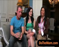 Teen Jenna Ross Shared Bf With Busty Stepmom Veronica Avluv - scene 1