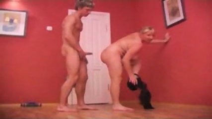 Mumy loves her son - scene 2