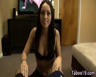 Taboo Teen Pov Fingered - scene 6