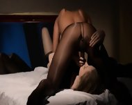 Girlsongirls Having Sex In Front Of Mirror - scene 6