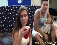 Real Teen Babes Flash - scene 4