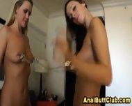 Sexy Fetish Sluts Tug - scene 4