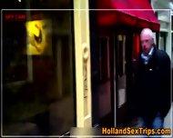 Real Blond Ho In Lingerie - scene 10