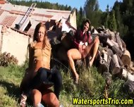Outdoor Watersports 3way - scene 5