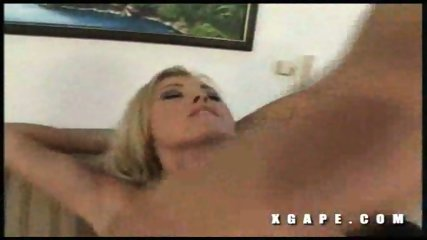 Two Dicks for one Chick - scene 7