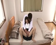 Japanese Sex Office Style - scene 1