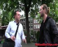 Dutch Prostitute Sucks - scene 4