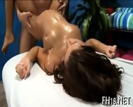 Pounding A Nectarous Pussy - scene 7