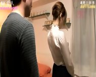 Sex With My Boyfriends Friend Feels Good 天海翼 - scene 4