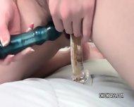 Alexanda Belle Fucks Her Pussy With Toys - scene 8