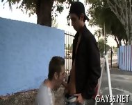 Muscle Hunk Gets Pounded - scene 7