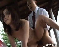 Electrifying Group Sex - scene 7