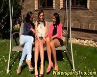 Lesbian Urine Fetishists - scene 3