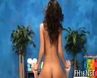 Cute Darlings Explicit Massage - scene 12