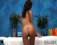 Cute Darlings Explicit Massage - scene 2