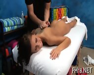 Cute Darlings Explicit Massage - scene 5