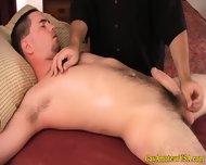 Straight Amateur Gets Sensual Gay Bj - scene 3