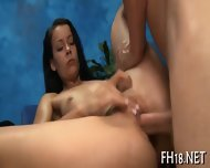 Flaring Up Chick Wild Needs - scene 9