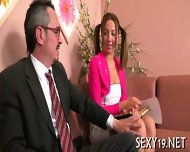 Tricky Teacher Seducing Student - scene 6