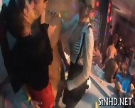 Lusty Partying With Wild Chicks - scene 9