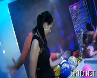 Lusty Partying With Wild Chicks - scene 5