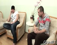 Virgin Seduced To Have 3some - scene 2