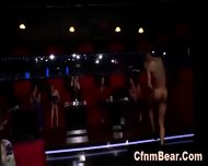 Public Blowjobs Of Strippers By Amateur Babes At Cfnm Party - scene 4