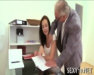 Raunchy Spooning With Teacher - scene 5