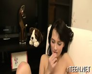 Dude Mashes Beauty S Hot Tits - scene 11