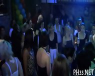 Wild And Mind-blowing Orgy Delight - scene 3